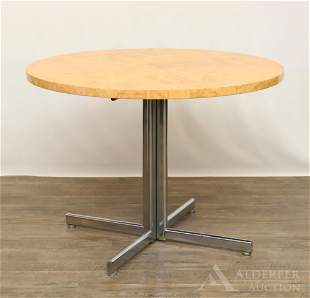 Stendig Scandinavian Dining Table
