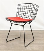 Harry Bertoia for Knoll Wire Chair