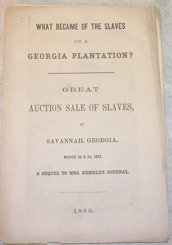 4: African-American History-Slavery