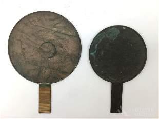 Chinese Hand Mirrors