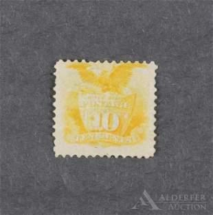 US Stamp #116