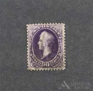 US Stamp #218