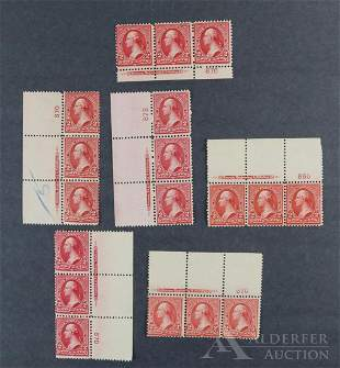 US Stamp #267 (6)