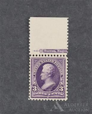 US Stamp #268