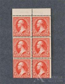 US Stamp #279Bj