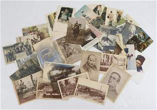 Military Cards and Covers