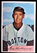 1954 Bowman Ted Williams Baseball Card