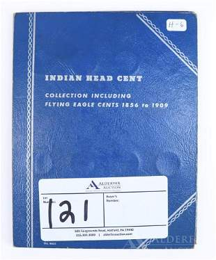 INDIAN CENTS
