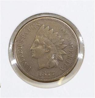 INDIAN CENT