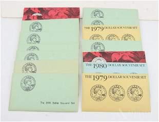 SUSAN B. ANTHONY DOLLARS