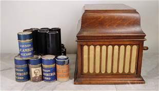 Amberola Phonograph