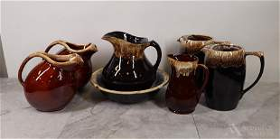American Pottery