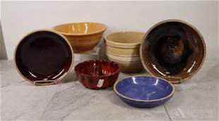 Pottery Cookware