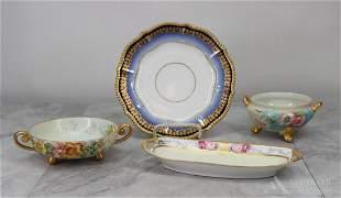Limoges & German Porcelain
