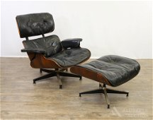 Charles Eames for Herman Miller Lounge Chair