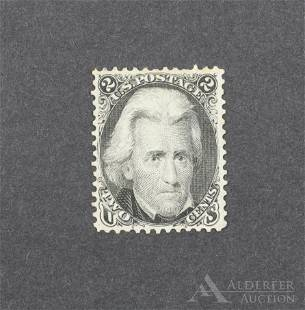 US Stamps #73