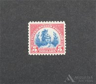 US Stamps #573