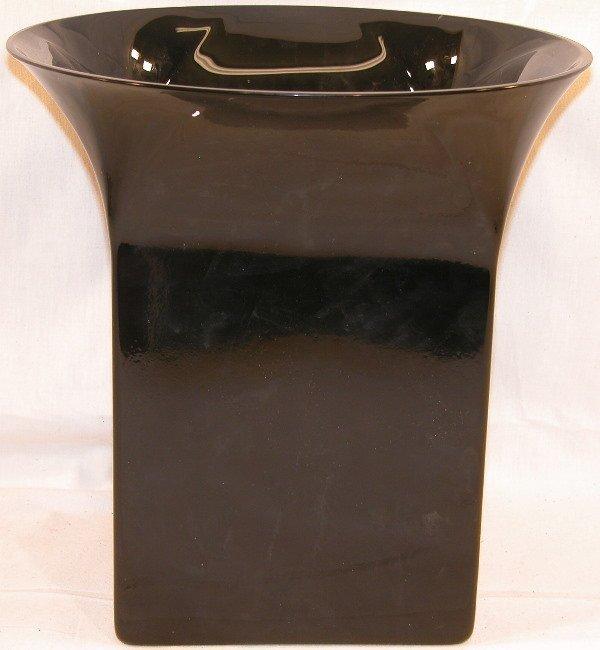 467: Murano Glass Vase.