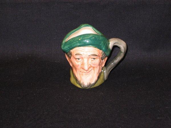 1001: Royal Doulton Toby Mug
