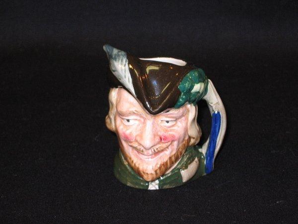 1003: Royal Doulton Toby Mug
