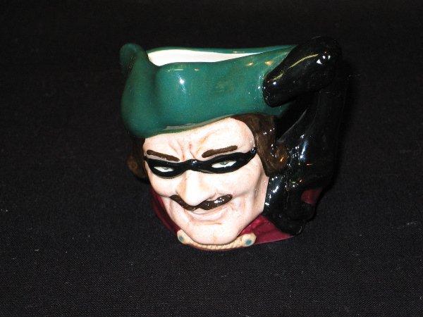 1005: Royal Doulton Toby Mug