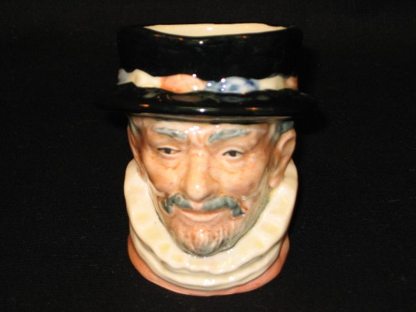 1008: Royal Doulton Toby Mug