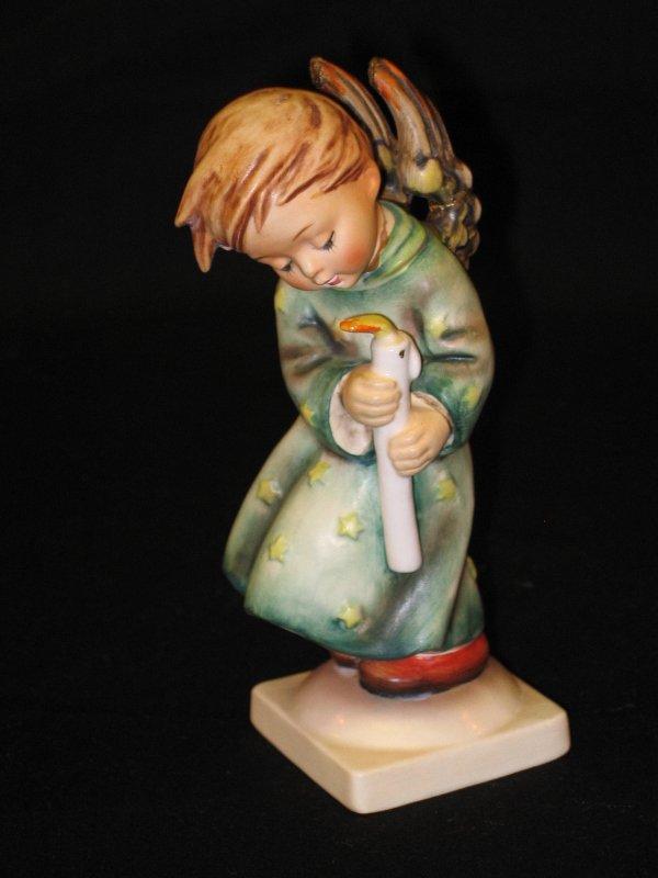 1022: Hummel Figurine