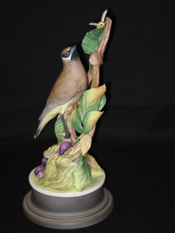 1036: Boehm Figurine