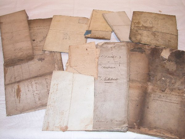 2: 19th Century English Documents.