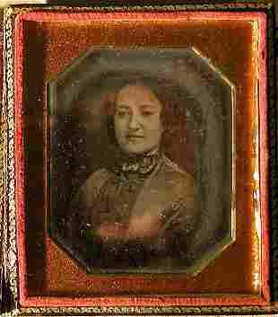Daguerreotype by Root.