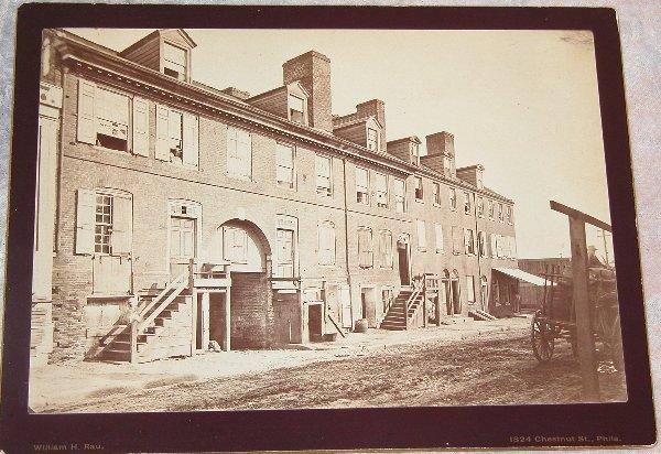 3: 19th Century Philadelphia Photography.