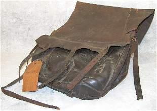 Civil War Saddle Bags-ID'ed.