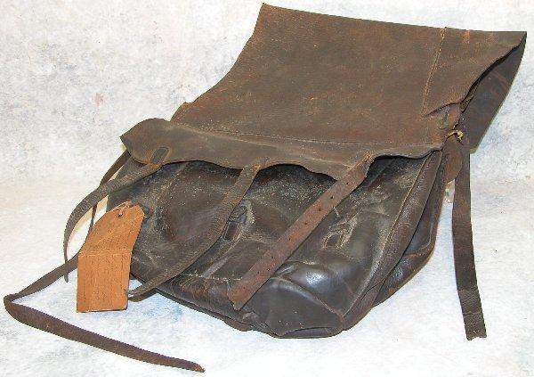 14: Civil War Saddle Bags-ID'ed.