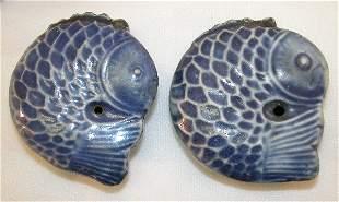 Korean Porcelain Water Droppers.