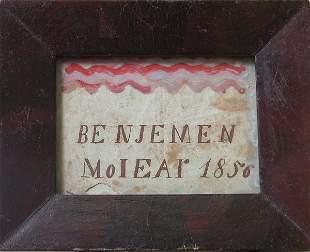 Fraktur Book Plate