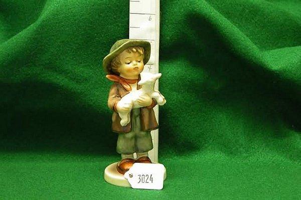3024: Hummel.