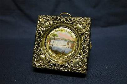 1: Pocket Watch.