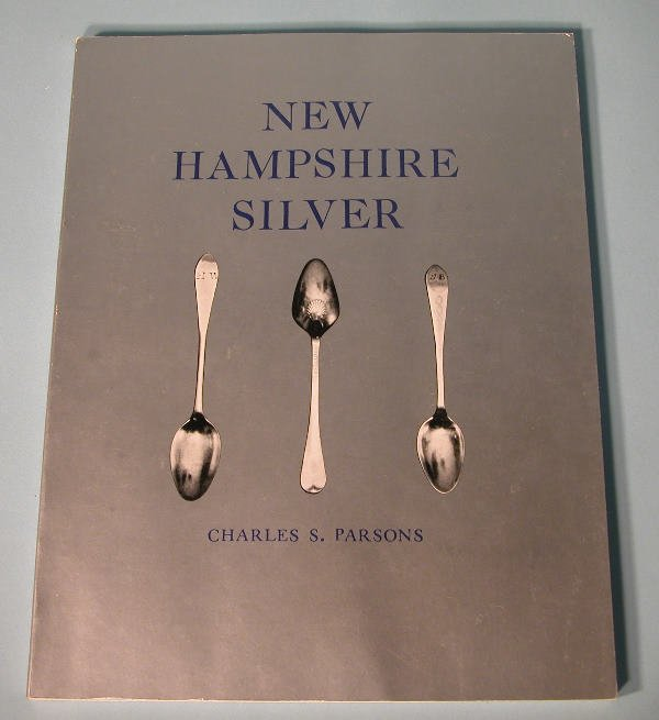 13: Parsons-New Hampshire Silver