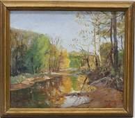 Walter Emerson Baum (1884-1956, Pennsylvania)
