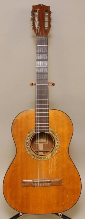 Gibson C-1 1964 Classical Acoustic Guitar