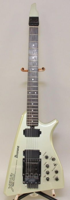 Ibanez X-ing 2010 Img Midi Electric Guitar