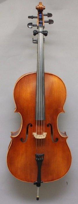 John Juzek Cello