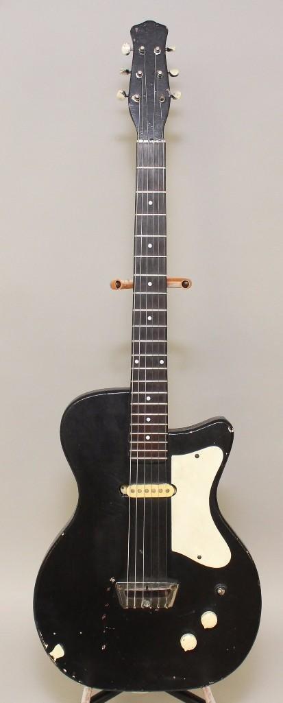Danelectro U-1 1950s Electric Guitar