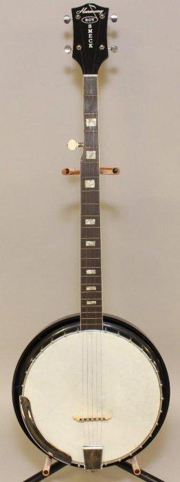 Harmony 1960s Roy Smeck Banjo