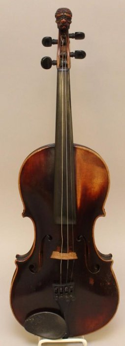 Andreas Guarnerius Violin With Bow