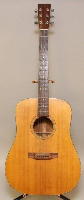 Martin Shenandoah Acoustic Guitar
