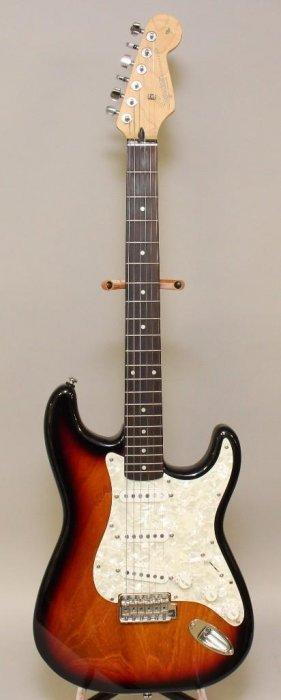 Fender Squier Stratocaster Pro Tone Electric Guitar
