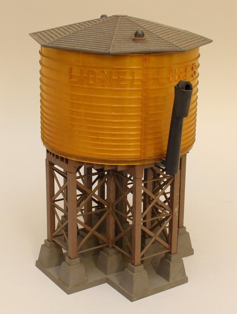 Lionel Water Tower