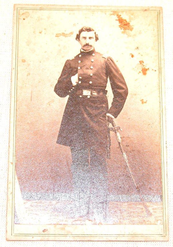 23: CDV of General John Frederick Hartranft.