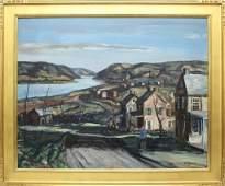 "Walter Emerson Baum (1884-1956, Pennsylvania) ""Lehigh"